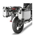 Givi PL4103CAM Side Case Racks Kawasaki Versys 2010-2014