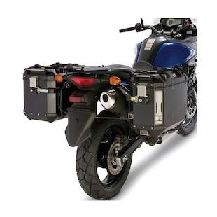 Givi PL3101CAM Side Case Racks Suzuki V-Strom DL650 2012-2016