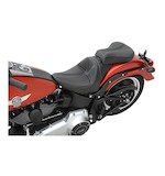 Saddlemen Dominator Pillion Seat For Harley Softail 2006-2017