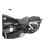 Saddlemen Dominator Solo Seat For Harley Dyna 2006-2016