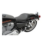 Saddlemen Renegade S3 Super Slammed Solo Seat For Harley Sportster 2004-2018