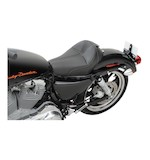 Saddlemen Dominator Solo Seat For Harley Sportster 2004-2018