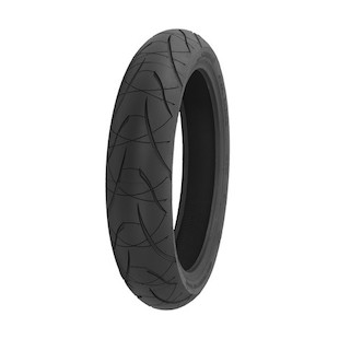 Shinko 016 Verge 2X Front  Tires