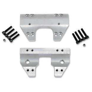 "LA Choppers Handlebar Clamp For Harley Road King 1994-2007 1-1/2"" Handlebars [Previously Installed]"