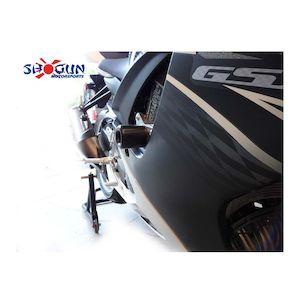 Shogun Protection Kit Suzuki GSXR 600 750 2011 2019