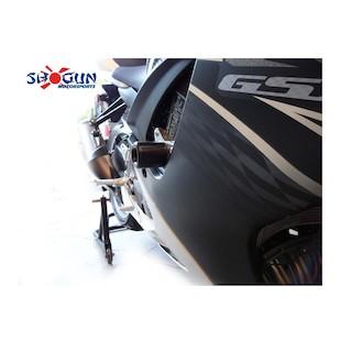 Shogun Protection Kit Suzuki GSXR 600 / GSXR 750 2011-2014