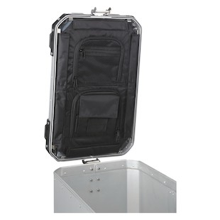 Moose Racing Expedition Side Case Lid Organizer