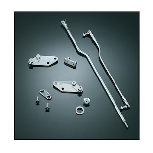 Kuryakyn Forward Control Extension Kit For Harley Dyna 1993-2002