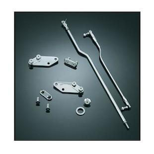 Kuryakyn Forward Control Extension Kit For Harley Dyna 2003-2004