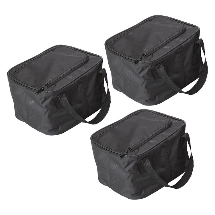 Moose Racing Expedition Side Case Cube Packs