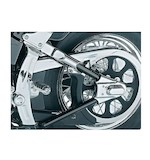 Kuryakyn Boomerang Frame Cover Kit For Harley Softail 2000-2007
