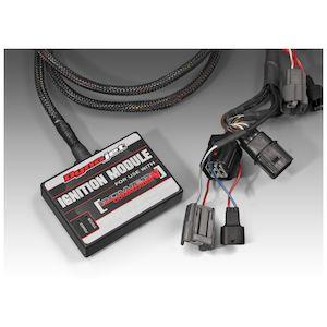 dynojet power commander v ignition module suzuki gsxr600 / gsxr750 /  gsxr1000
