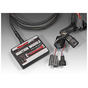 Dynojet PCV Ignition Module Suzuki GSXR600 / GSXR750 / GSXR1000