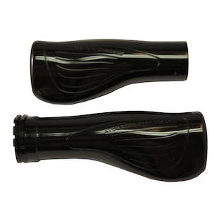 Avon Boss Performance Grips For Harley With Dual Cable Throttle