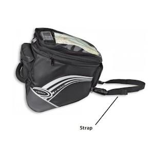 Held Tank Bag Strap