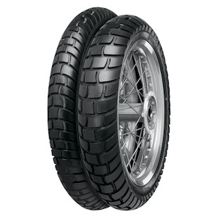 Continental Escape Dual Sport Tire