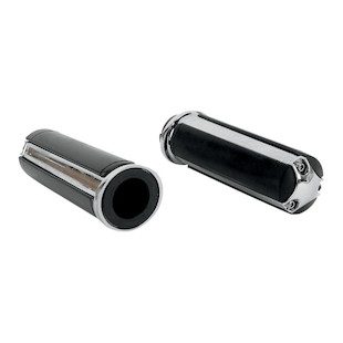 Kuryakyn Pilot Grips For Harley Fly-By-Wire