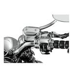 Kuryakyn Handlebar Control Cover Kit For Harley Sportster 2004-2014