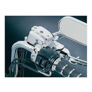 Kuryakyn Handlebar Control Cover Kit For Harley