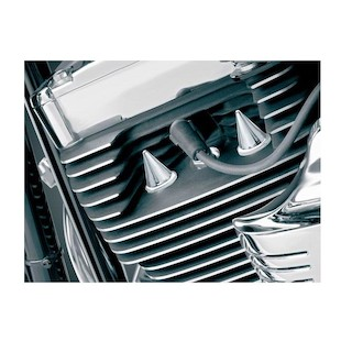 Kuryakyn Stiletto Head Bolt Covers For Harley 1987-2014