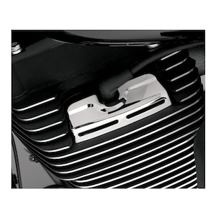 Kuryakyn Scorpion Head Bolt Covers For Harley Twin Cam 1999-2014