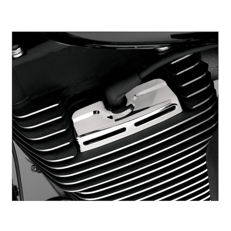 Kuryakyn Scorpion Head Bolt Covers For Harley