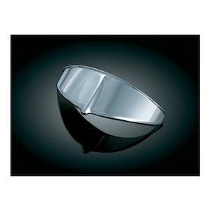 "Kuryakyn 7"" Headlight Visor"