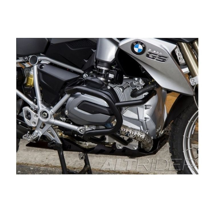 AltRider Crash Bars BMW R1200GS 2014-2018 - RevZilla