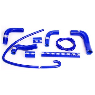 Samco Radiator Hose Kit Ducati Monster S4RS