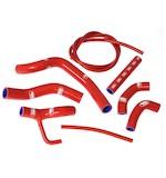 Samco Radiator Hose Kit Ducati Multistrada 1200 / S 2010-2012
