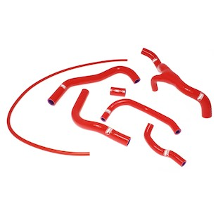 Samco Radiator Hose Kit Honda CBR600RR 2007-2014