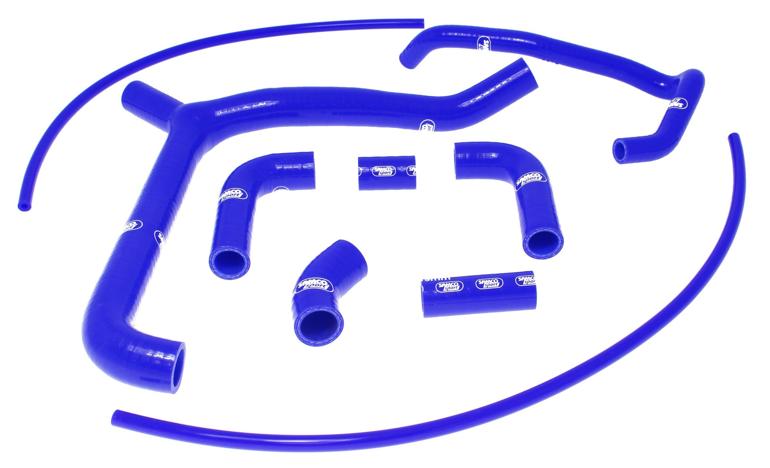 Samco Radiator Hose Kit Honda Rc51 Rvt1000r 2000 2006 10 2489 Off Wiring Diagram Revzilla