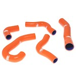 Samco Radiator Hose Kit KTM RC8 2008-2011