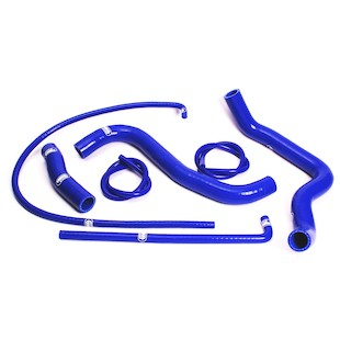 Samco Radiator Hose Kit Suzuki GSXR 1000 2007-2008