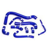 Samco Radiator Hose Kit Suzuki TL1000R 1998-2003