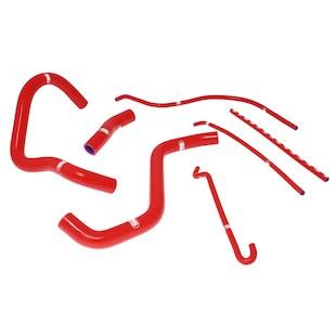 Samco Radiator Hose Kit Suzuki Hayabusa GSX1300R 2008-2012