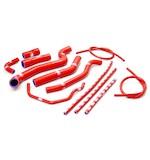 Samco Radiator Hose Kit Yamaha FZ1 2006-2011