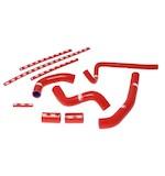 Samco Radiator Hose Kit Yamaha R1 2009-2014