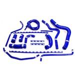 Samco Radiator Hose Kit Yamaha R1 2004-2006