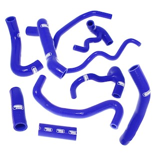 Samco Radiator Hose Kit Ducati Streetfighter / 848 / S 2009-2014