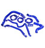 Samco Radiator Hose Kit Kawasaki ZX10R 2004-2005