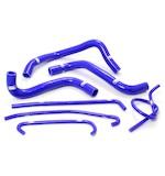 Samco Radiator Hose Kit Suzuki GSXR 1000 2009-2014