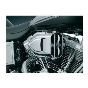 Kuryakyn Pro-R Hypercharger Air Cleaner For Harley Sportster 1991-2006