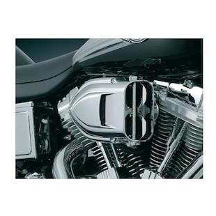 Kuryakyn Pro-R Hypercharger Air Cleaner For Harley Sportster 1991-2006
