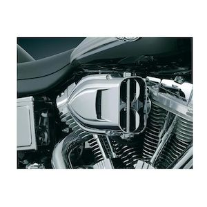 Kuryakyn Pro-R Hypercharger Air Cleaner For Harley