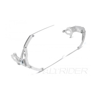 AltRider BMW F700GS Lexan Headlight Guard Kit