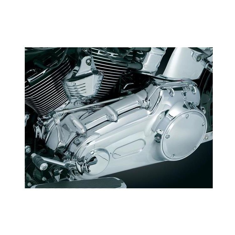 Kuryakyn Deluxe Inner Primary Cover For Harley Softail 2007-2017