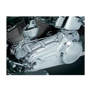 Kuryakyn Deluxe Inner Primary Cover For Harley Softail 2000-2006