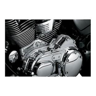 Kuryakyn Deluxe Inner Primary Cover For Harley Sportster 2004-2015
