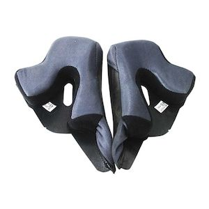 GMax GM68 Cheek Pads